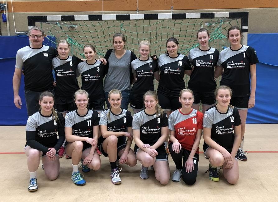 Sassenberg Handball